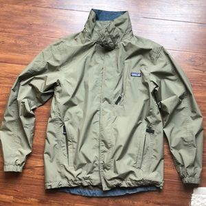 Men's Patagonia Eco Jacket